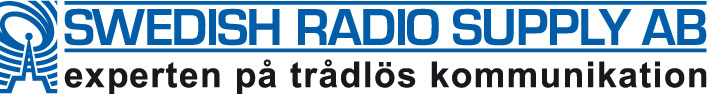 Sponsor: Swedish Radio Supply AB