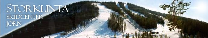 Welcome to Storklinta Ski Center!